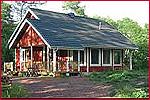 Ferienhaus Aland Inseln