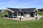 Ferienhaus in Skandinavien