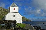 Färöer Inseln Reise