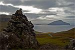 Kurzreise Färöer