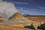 Island-Namafjell